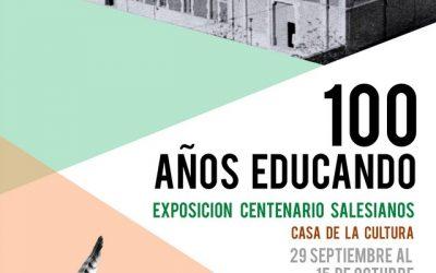 100 años EDUCANDO