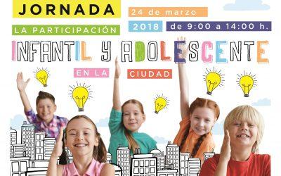 Jornada de Participación Infantil y Adolescente
