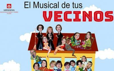 El Musical de tus VECINOS