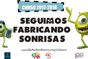 INSCRIPCIONES CURSO 2017/2018