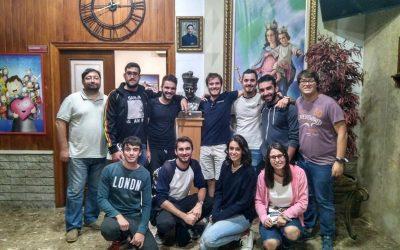 Arranca el Curso para el Centro Juvenil Don Bosco