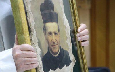La Familia Salesiana de Villena celebra Don Bosco