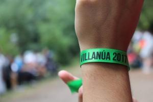 Villanúa 2017