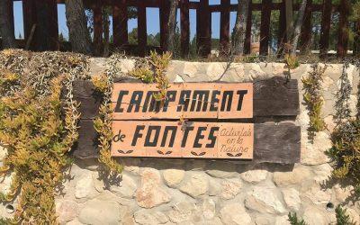 Aventura en Fontés