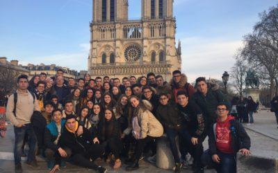 Seguimos conociendo París