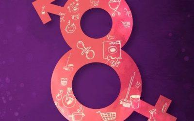 """8 de Marzo """"Día Internacional de la Mujer"""""""