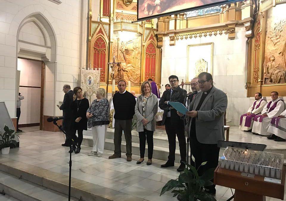Primeros Salesianos Cooperadores en Villena