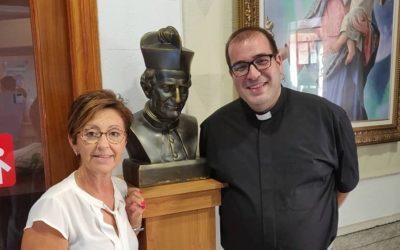 Elección nueva Junta Directiva de la Asociación de María Auxiliadora