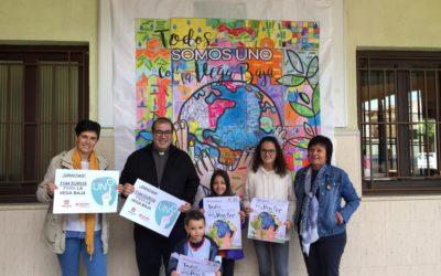 Salesianos muestra su lado más solidario