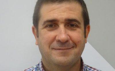 Fernando Miranda Ustero, nuevo Vicario de la Inspectoría María Auxiliadora