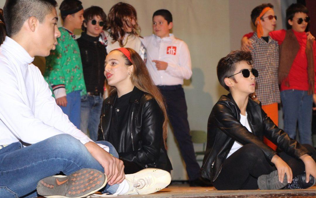 XXXIII Muestra Escolar Teatro y Villancicos del colegio Salesianos Villena