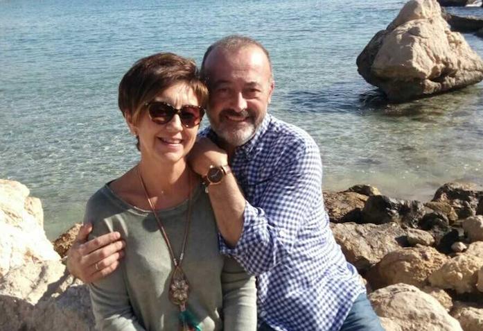 Conociendo a Águeda y Rafael, matrimonio y aspirantes a salesianos cooperadores