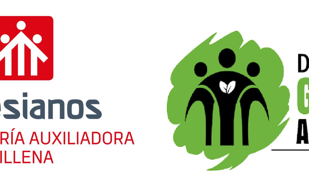 Ya somos Don Bosco Green Alliance